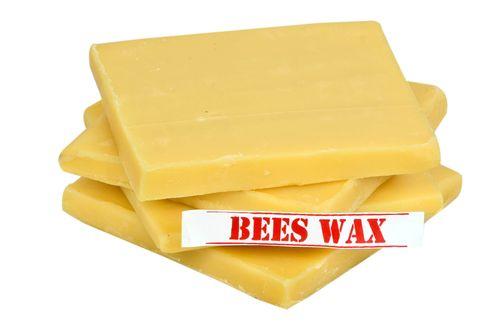 Organic Pure Beeswax